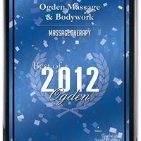 Ogden Massage and Bodywork