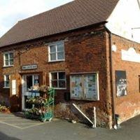 Monks Eleigh Community Shop