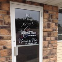 Carrie's Cutting Edge & Massage on Main
