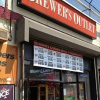 Brewers Outlet of West Philadelphia