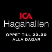 ICA Hagahallen, Karlstad