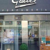 Perfumerias Galle s.l.