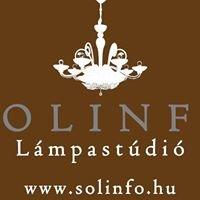 Solinfo Lámpastúdió