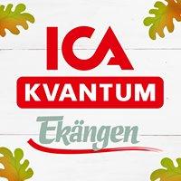 ICA Kvantum Ekängen