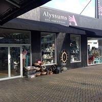 Alyssums