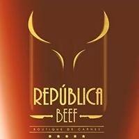 República Beef