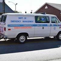 Salem Illinois Community Emergency Response Team