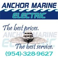 Anchor Marine Electric