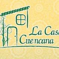 Hostal Hogar Cuencano by La Casa Cuencana