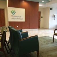 Presence Center For Health Park Ridge