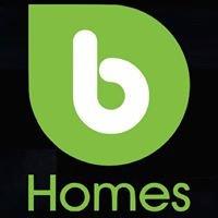 Les Maisons Bruyère Homes Inc.