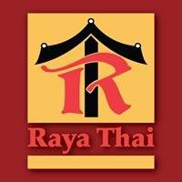 Raya Thai Helensburgh