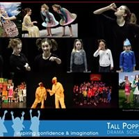 Tall Poppies Group-Performance Teachers Collective