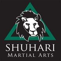 Shuhari Martial Arts