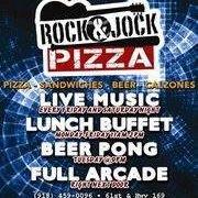 Rock and Jock Pizza