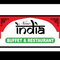 NEW INDIA BUFFET & RESTAURANT