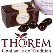 Thorem Confiserie du Pruneau D'Agen