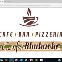 Cafe Rhubarbe