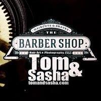 Barbershop Tom&Sasha
