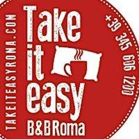 Take it easy B&B Roma