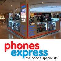Phones Express