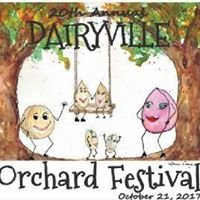 Dairyville Orchard Festival
