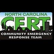 NC Community Emergency Response Team (CERT)