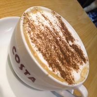 Costa Coffee Odeon Derby