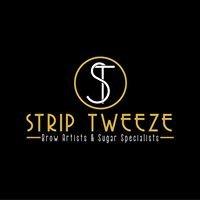 Strip Tweeze