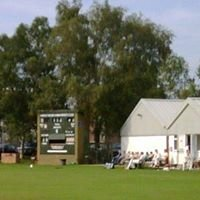 Market Rasen Town Cricket Club