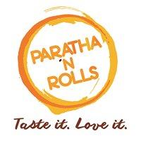 Paratha 'N Rolls