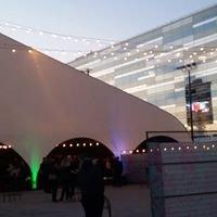 LA Live Event Deck