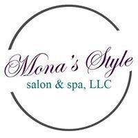 Mona's Style Salon & Spa LLC