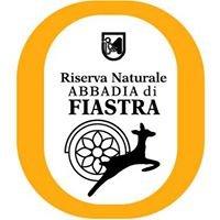 Riserva Naturale Statale Abbadia di Fiastra