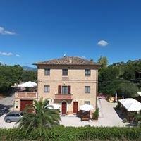 Agriturismo Villa Bussola, Le Marche Italia