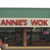 Annie's Wok