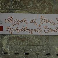 Maison Arredamenti Ecologici di Boni Sergio