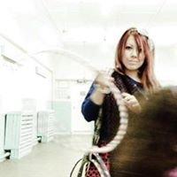 Miss Kiki J. Li -Dance, hula hoops, tricks & things
