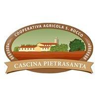 Agriturismo Cascina Pietrasanta Magenta