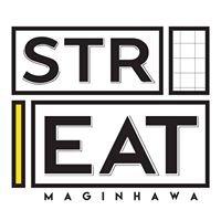 StrEat: Maginhawa Food Park