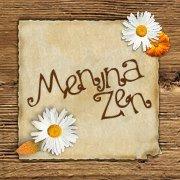 Menina Zen