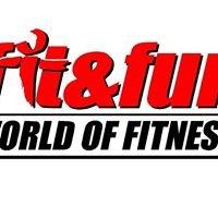 Fitness Rhauderfehn fit&fun Rhauderfehn