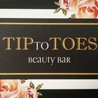 tip to toes beauty bar
