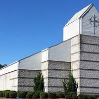 New Mount Vernon Baptist Church
