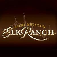 Rocky Mountain Elk Ranch