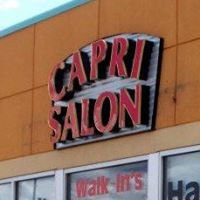 Capri Salon *