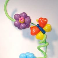 Balloons That Bloom