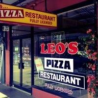 Leo's Pizza Bar