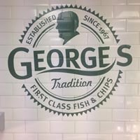 George's Fish & Chips