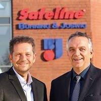 Safeline - Bühning & Joswig GmbH